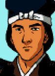 Hanbei Takenaka (GNK)