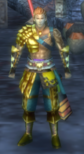 King Mu Alternate Outfit 3 (DWSF2)