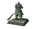 Statue 4 (DWO)