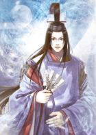 Tsurayuki Ki (TKD)