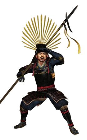 File:Hideyoshi Hashiba Render (SP - NATS).png