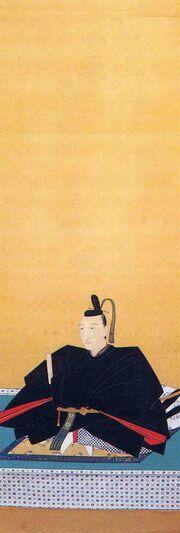 Nobunaga-portrait
