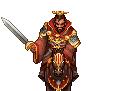 Sun Quan Battle Sprite 2 (ROTKLCC)