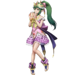 Tiki DLC Costume 1 (FEW)