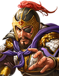 Xiahou Dun (ROTKLCC)