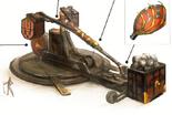 Catapult Concept (DW7)