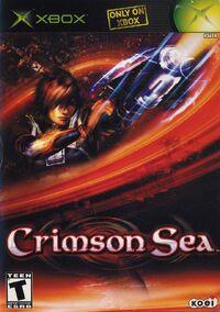 CrimsonSea-cover