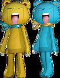DW7E-DLC-Dengeki PlayStation Mascot