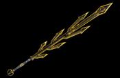 Long Sword 54 (TKD)