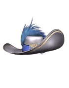 Male Head 113B (DWO)