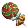Sweetheart Lollipop (DWU)