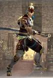 Zhou Tai Alternate Outfit (DW7)