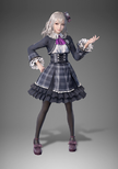 Dong Bai Uniform Costume (DW9 DLC)