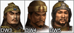 Dynasty Warriors Unit - Turban Captain