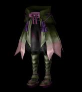 Female Leggings 34 (TKD)
