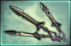 Flying Swords - 2nd Weapon (DW8)