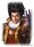 Keiji Maeda 3 (NAOS)