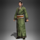 Liu Bei Civilian Clothes (DW9)