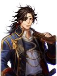 Masamune Date 3 (UW5)