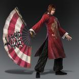 Mitsunari Ishida Bonus Costume (WO4 DLC)