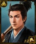Nagamasa Azai 6 (1MNA)