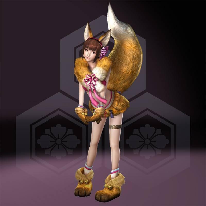 Warriors Orochi 4 Dlc: Image - Oichi-sw4dlc-spclothes.jpg