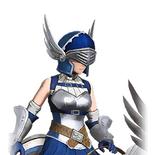 Pegasus Knight (FEW)