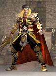 Sun Jian Alternate Outfit (DW7)