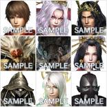Avatar Icons (WO3U DLC)