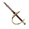 Distant Bronze Blade (DWU)