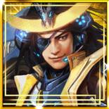 Masamune Date 2 (NA201X)
