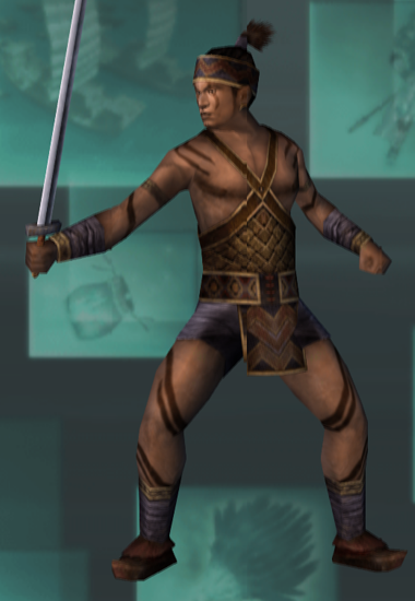 File:Nanman Infantry Model (DW5).png