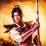 Zhou Yu Stage Production (DW9)