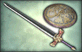 1-Star Weapon - Knight's Claymore