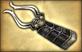 2-Star Weapon - Fire Gauntlet
