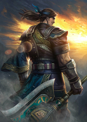 Deng Ai Artwork (DW9)