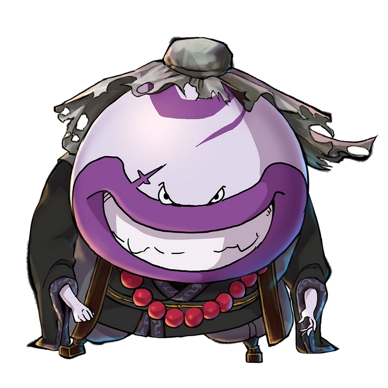 Warriors Orochi 4 Athena: Image - Inochitori Xu Shu (YKROTK).png