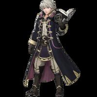 Robin (FEW)