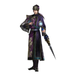 Xun Yu - Dark (DWU)