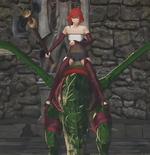 Minerva Broken Armor (FEW)