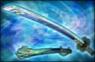 Mystic Weapon - Mitsuhide Akechi (WO3U)
