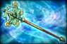 Mystic Weapon - Pang Tong (WO3U)