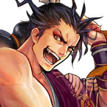 Nobunaga Oda 5 (NA201X)