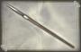 Spear - 1st Weapon (DW7)