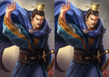 Cao Pi 3 (ROTK13PUK)
