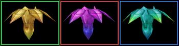 DW Strikeforce - Crystal Orb 9