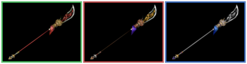 DW Strikeforce - Polearm 27