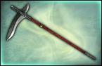 Dagger Axe - 2nd Weapon (DW8)