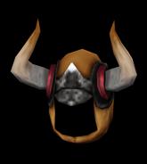 Female Helmet 37 (TKD)