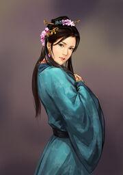 Lady Mi - RTKXII